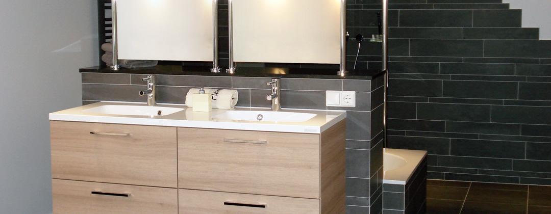 Badkamers | Dries Boom badkamers en keukens Alblasserdam